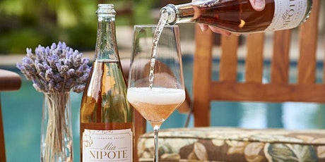 Wine Pairing Dinner with Mia Nipote Winery - DEPOSIT tickets