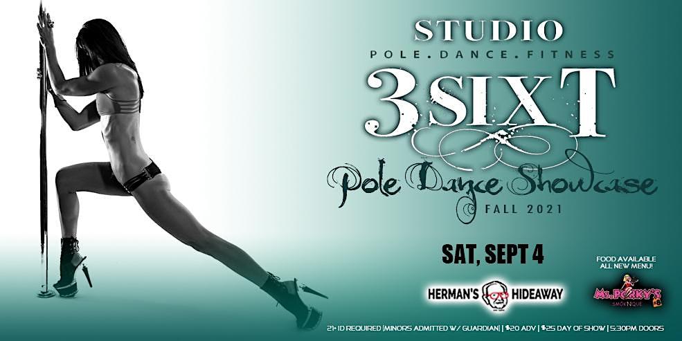 POLE DANCE SHOWCASE (Fall 2021)