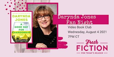 A [Virtual] Evening with Darynda Jones tickets