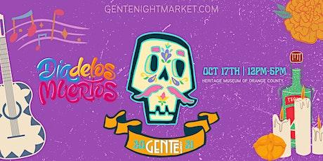 Dia De Los Muertos tickets