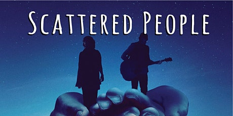 Multicultural Australia Film Screening Fundraiser: Scattered People tickets