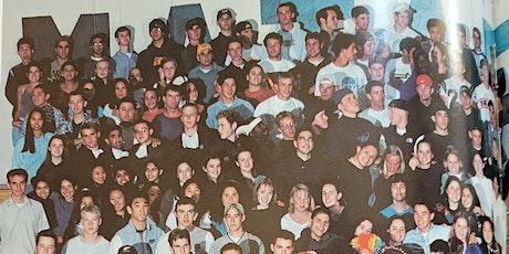 Miramonte Class Of 2000, 21st Reunion tickets