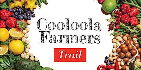 Cooloola Farmers Trail tickets