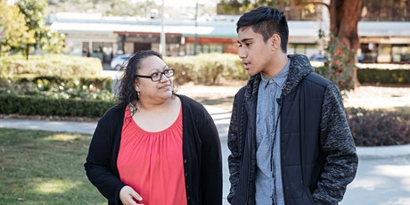 Western Sydney COVID-19 Parent and Carer Webinar: Supporting young people tickets