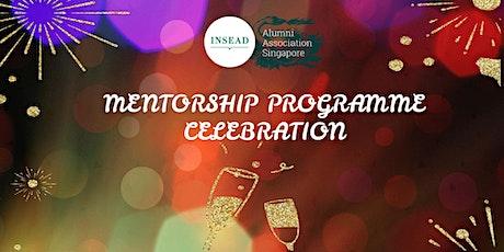 Mentorship Programme Celebration tickets