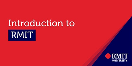 Introduction to RMIT tickets