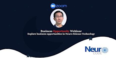 Neuro-Science Opportunity Webinar tickets