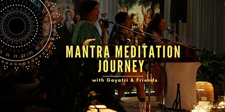 Mellow Mantra Meditation & Mindfulness tickets