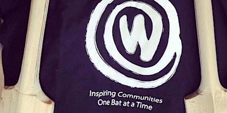 Bunbury Bats For Will Exhibition tickets