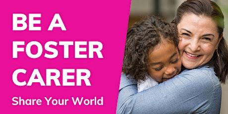 Foster Care Information Session — Mackay tickets