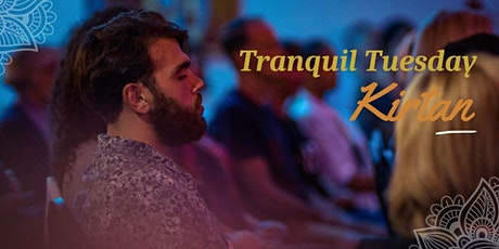 Tranquil Kirtan Meditation Evenings tickets