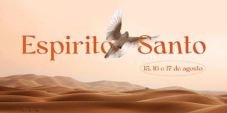 Conferência Espirito Santo ingressos