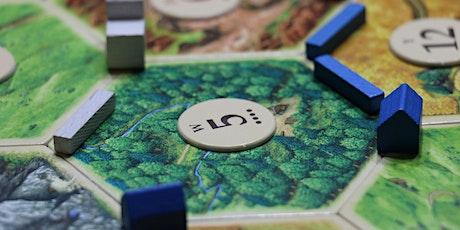 Board Games Night  - POSTPONED tickets