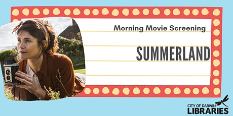 Morning Movie Screening  - Summerland tickets