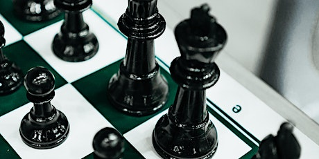 Play Chess in the Library tickets