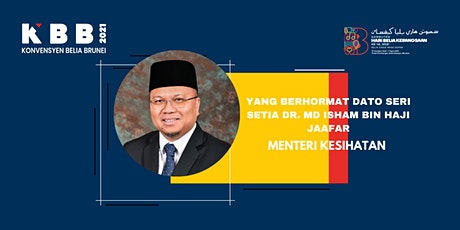 Leading In The Time of Uncertainty with Minister of Health tickets