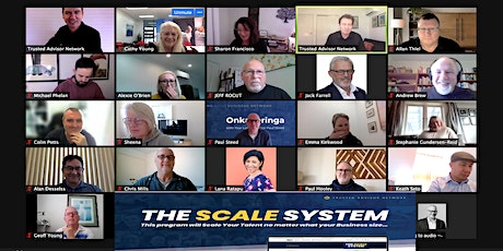 How To Grow ANY Sized Business In 6 Simple Steps - The Scale System - No 2 tickets