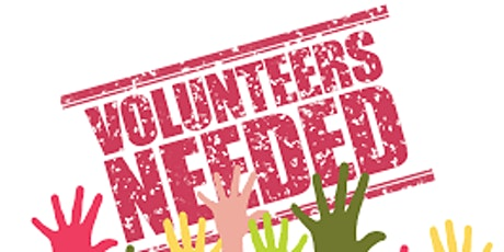 Volunteer Information Session @ Burnie Library tickets