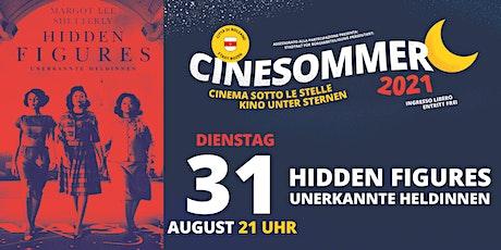 Unerkannte Heldinnen - Cinesommer 2021 (DE) biglietti