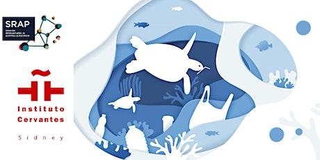 Plastics in the Ocean tickets