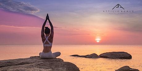 Aktiviere Deine Selbstheilungskräfte - Meditationsabend tickets