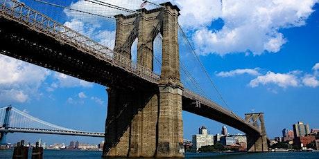 Brooklyn Bridge Swim Volunteers 2021 tickets