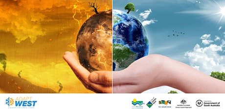 AdaptNow - Changing for Climate Change - It's not business as usual! tickets