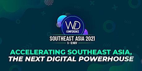 WILD DIGITAL SOUTHEAST ASIA 2021 tickets