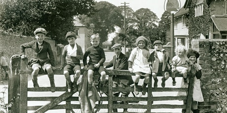 West Sussex in Photographs 1850s-date: Worthing Library Collections tickets