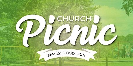 Lifegate Church Picnic tickets