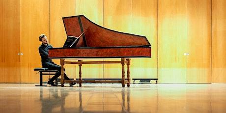 """""""Ballet Royal"""" Recital de Clave tickets"""