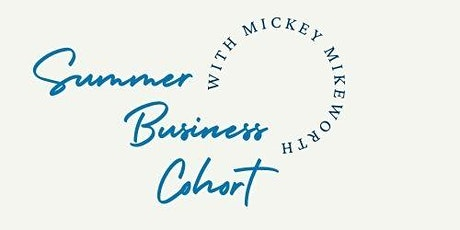 Check In One - Reunion & Review Summer Business Cohort 2021 tickets