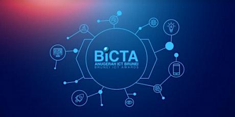 Majlis Anugerah ICT Brunei (BICTA) 2020/2021 tickets