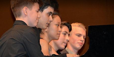 Laureados II. XI Festival Peregrinos Musicales entradas