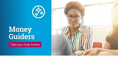 Connecting employability and Money Advice | Money Guiders Scotland tickets
