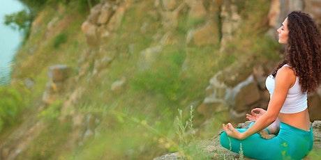 Yoga & Respiration billets