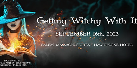 Getting Witchy With It in Salem, MA tickets
