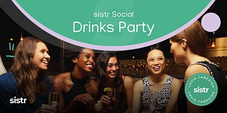 sistr Social Drinks Party tickets