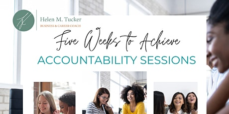 ACCOUNTABILITY SESSIONS tickets
