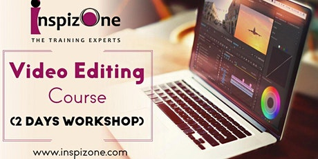 Videography and Editing Courses Singapore - Videography Course Singapore tickets