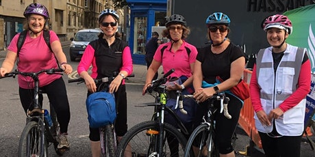 Southwark Council women's only staff taster ride - Pre-Work tickets