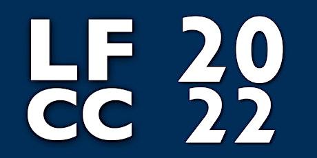 London Film & Comic Con 2022 tickets