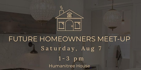 Soul Saturdays: Future Homeowners Meet-Up tickets