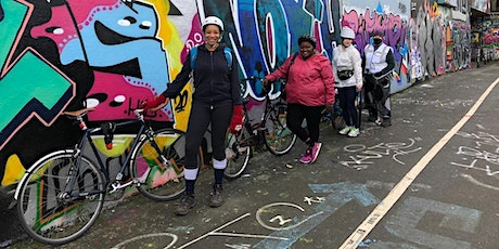 Southwark Council women's only staff taster ride - After-Work tickets