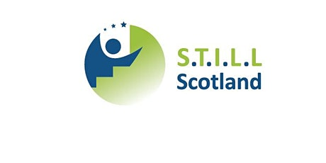 Anxiety Coaching with S.T.I.L.L Scotland tickets