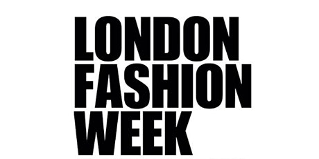 SPONSORS WANTED FOR LONDON FASHION WEEK tickets
