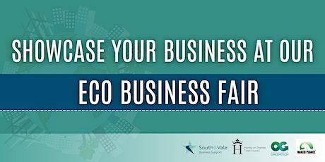 Eco Business Fair tickets