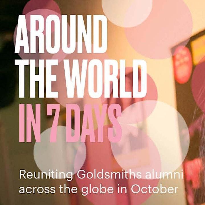 Around the World 2021 Zurich| Pub Quiz at Kennedy's image