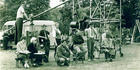 Discovery Day talk: The Story of Merton Park Film Studios. tickets