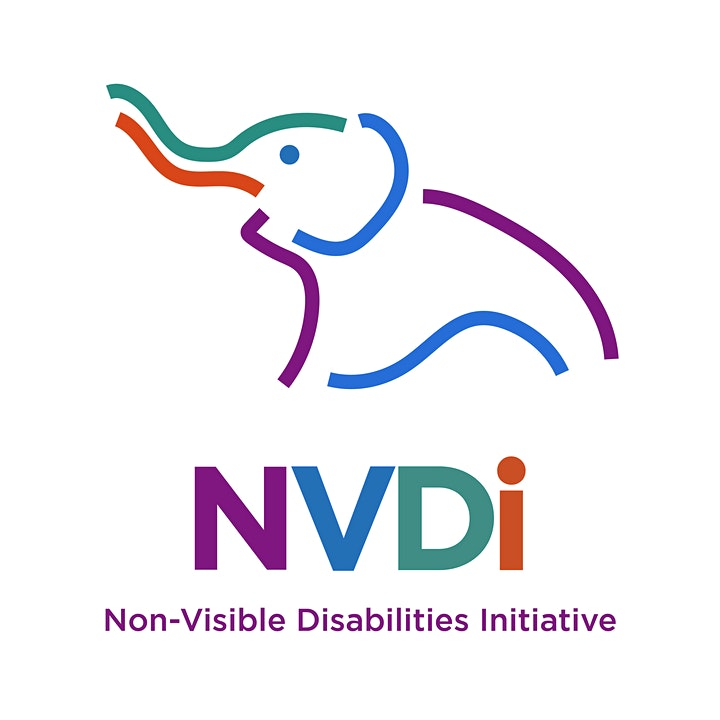 Medway Non-visible Disability Initiative: Launch Event image